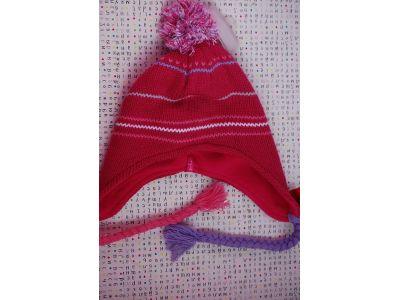 Детская шапка с флисовой подкладкой HOT PAWS one size - №51 купить в интернет-магазине «Берегиня» Украина