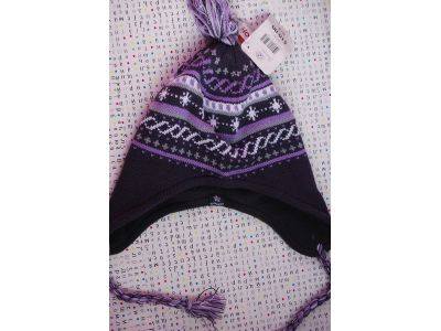Детская шапка с флисовой подкладкой HOT PAWS one size - №80 купить в интернет-магазине «Берегиня» Украина