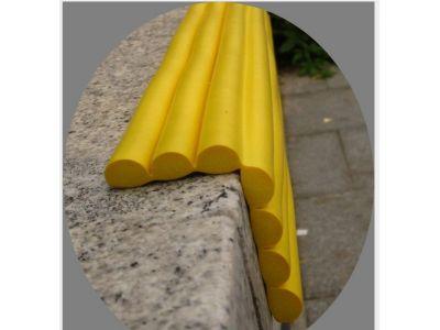 Мягкая длинная защита на уголы - Труба купить в интернет-магазине «Берегиня» Украина