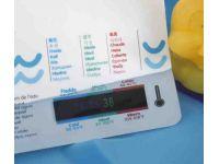 Термометр для измерения температуры воды - Наклейка купить в интернет-магазине «Берегиня» Украина