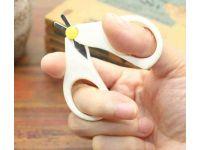 Детские безопасные ножницы - Круглые купить в интернет-магазине «Берегиня» Украина
