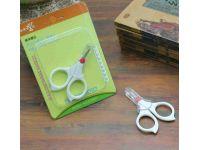 Детские безопасные ножницы - Удлиненные купить в интернет-магазине «Берегиня» Украина