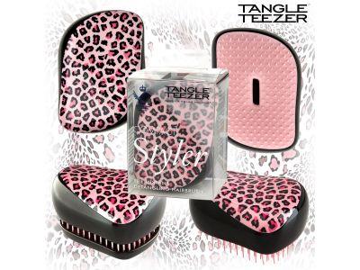 ТТ - Леопард розовый купить в интернет-магазине «Берегиня» Украина