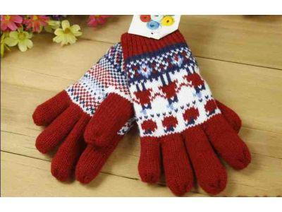 Перчатки Echt Gloves 2-3 года купить в интернет-магазине «Берегиня» Украина