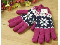 Перчатки розовые Tu 7-10 лет купить в интернет-магазине «Берегиня» Украина