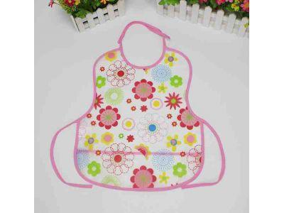 Фартук с карманом - Цветы купить в интернет-магазине «Берегиня» Украина