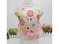 ... Фартук с карманом - Цветы купить в интернет-магазине «Берегиня» Украина  2 2991a4b534f
