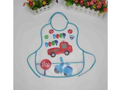 Фартук с карманом - Машина купить в интернет-магазине «Берегиня» Украина