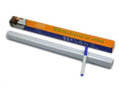 Маркерная Доска Пленка Самоклейка рулон 45*200см купить в интернет-магазине «Берегиня» Украина