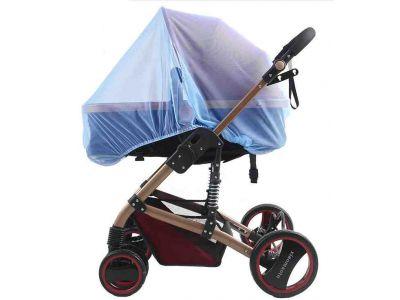 Москитная сетка на коляску универсальная купить в интернет-магазине «Берегиня» Украина