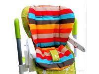Матрасик в коляску, автокресло, стульчик для кормления - Радуга купить в интернет-магазине «Берегиня» Украина