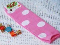 Гетры для детей Розовые купить в интернет-магазине «Берегиня» Украина