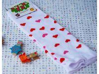 Гетры для детей Белые купить в интернет-магазине «Берегиня» Украина