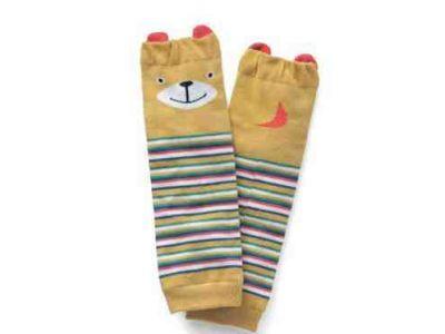 Гетры для детей Мишка полосатый купить в интернет-магазине «Берегиня» Украина