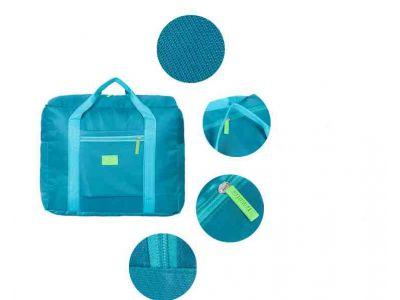 Дорожная сумка - Черная купить в интернет-магазине «Берегиня» Украина