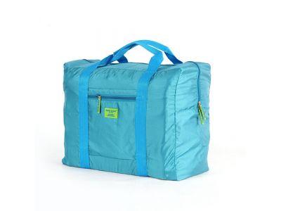 Дорожная сумка - Бирюза купить в интернет-магазине «Берегиня» Украина