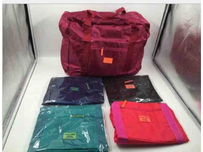 Дорожная сумка - Бордовая купить в интернет-магазине «Берегиня» Украина