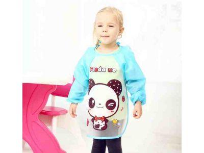Фартук с рукавами - Клубника купить в интернет-магазине «Берегиня» Украина