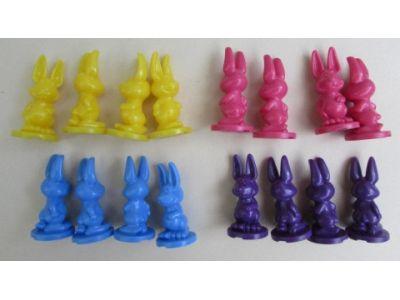 Настольная Игра Funny Bunny - Выдерни морковку купить в интернет-магазине «Берегиня» Украина