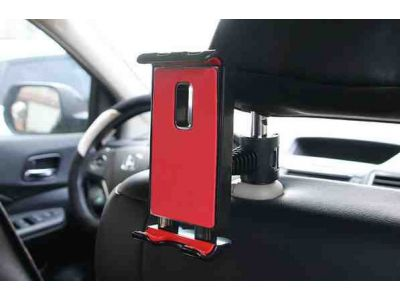 Автомобильное крепление для планшетов и смартфонов на спинку сидений купить в интернет-магазине «Берегиня» Украина