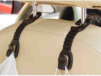 Крючок для вещей в автомобиле капроновый-2шт купить в интернет-магазине «Берегиня» Украина