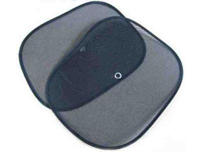 Защитные шторки для боковых стекл авто - 2шт купить в интернет-магазине «Берегиня» Украина