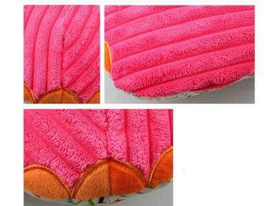 Подушка для детей Jollybaby в авто, коляску и путешествий - Зебра купить в интернет-магазине «Берегиня» Украина