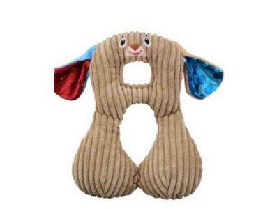 Подушка для детей Jollybaby в авто, коляску и путешествий - Щенок купить в интернет-магазине «Берегиня» Украина