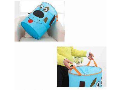 Корзина для игрушек - Жук купить в интернет-магазине «Берегиня» Украина