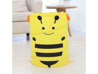 Корзина для игрушек - Пчелка купить в интернет-магазине «Берегиня» Украина