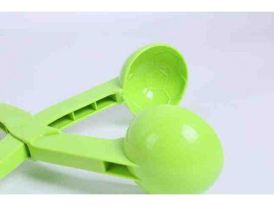 Снежколеп - Мячик с пластиковой скобой купить в интернет-магазине «Берегиня» Украина