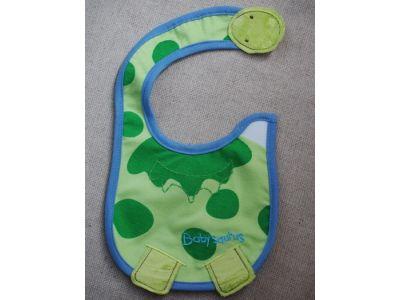 Слюнявчик Carter´s (картерс) - Динозавр купить в интернет-магазине «Берегиня» Украина