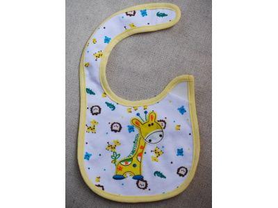 Слюнявчик Carter´s (картерс) - Жираф 2 купить в интернет-магазине «Берегиня» Украина
