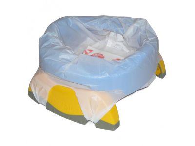 Набор одноразовых пакетов с абсорбеном (10шт) купить в интернет-магазине «Берегиня» Украина
