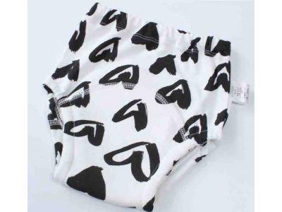 Тренировочные трусики с марлевым впитывающим слоем - упаковка 2шт - Размер 90 купить в интернет-магазине «Берегиня» Украина