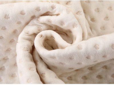 Пеленка непромокаемая органический хлопок - Размер 70*100см купить в интернет-магазине «Берегиня» Украина