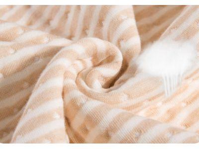 Пеленка непромокаемая органический хлопок+бамбук, двухстороняя - Размер 50*70см купить в интернет-магазине «Берегиня» Украина