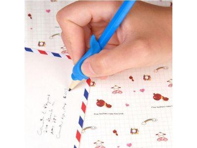 Тренажер для письма Рыбка, Дельфин - для правши купить в интернет-магазине «Берегиня» Украина
