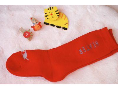 Носочки XTM Heater махровые 27-30 Красные купить в интернет-магазине «Берегиня» Украина