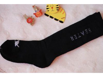 Носочки XTM Heater махровые 27-30 Чёрные купить в интернет-магазине «Берегиня» Украина