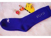 Носочки XTM Heater махровые 27-30 Синие купить в интернет-магазине «Берегиня» Украина