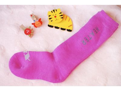 Носочки XTM Heater махровые 31-34 Розовые купить в интернет-магазине «Берегиня» Украина