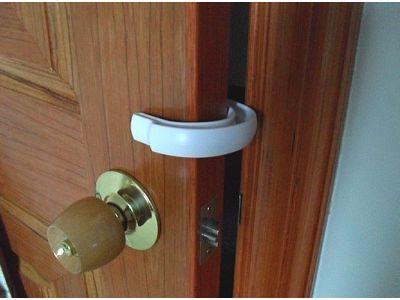 Стопор подкова для двери купить в интернет-магазине «Берегиня» Украина