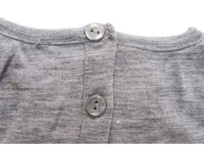 Платье с длинным рукавом Teeny Weeny чистая шерсть мериноса размер 6-9мес(76см) купить в интернет-магазине «Берегиня» Украина