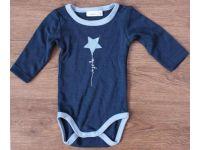 Бодик с руковами Name It чистая шерсть мериноса звезда размер 86 купить в интернет-магазине «Берегиня» Украина
