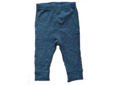 Термо штаны Name It чистая шерсть мериноса синие размер 140,146-152 купить в интернет-магазине «Берегиня» Украина