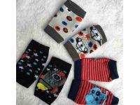 Антискользящие наколенники цветные купить в интернет-магазине «Берегиня» Украина