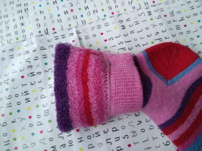 Носочки Pierre Robert махровые 25-28 - Розовые купить в интернет-магазине «Берегиня» Украина