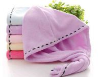 Полотенце Чалма, Тюрбан для сушки волос из плотной микрофибры купить в интернет-магазине «Берегиня» Украина