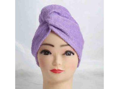Полотенце Чалма, тюрбан для сушки Волос из Бамбука плотная купить в интернет-магазине «Берегиня» Украина